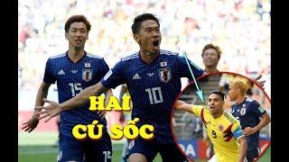 KẾT QUẢ World Cup 2018 ngày 20/06: Hai CÚ SỐC lớn mang tên Nhật Bản và Senegal, Nga vs Ai Cập