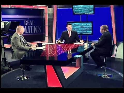 Real Politics: Albany, NY Pro-Gun Rally and NJ's Gambling Legislation