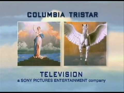 Columbia Tristar Television 1996 Youtube