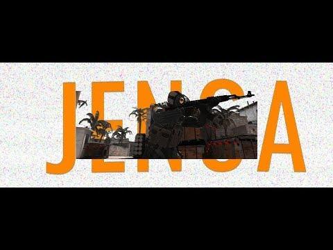 JENGA | CSGO EDIT  ( Khontkar X Ben Fero )  #StllArts