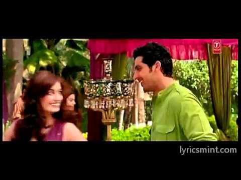 Rab Rakha  Sonu Nigam, Shreya Ghoshal Full Song