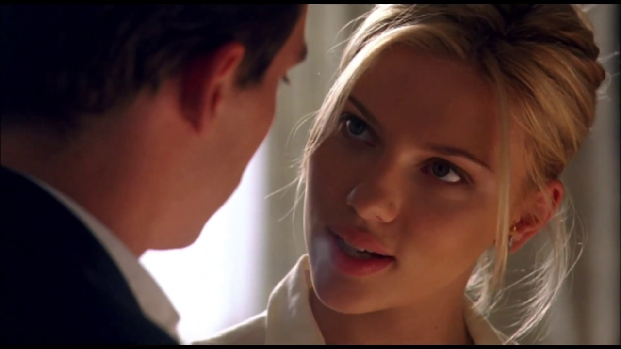 Match Point 2005 Theatrical Trailer Youtube