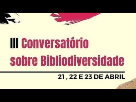 Livro, Leitura e Universidade com José Castilho, Ivana Mihal, Ivana Lins, Lucídio Lopes Zulu Araújo