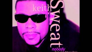 Keith Sweat - Nobody (Screwed & Chopped)