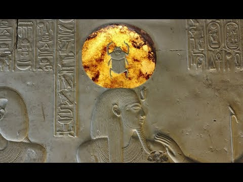 Neters of Egypt