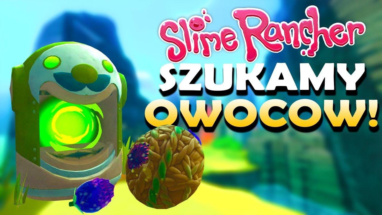 SZUKAMY KOOKADOBA! [REUPLOAD] | Slime Rancher #97