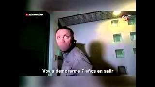 CHUPAME EL PICO Y BIEN CHUPAO - ALERTA MÁXIMA