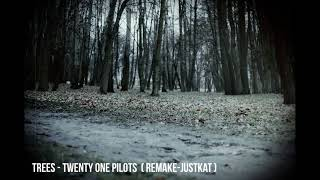 Скачать Trees Instrumental Twenty One Pilots Remake JustKat