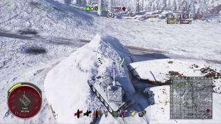 World of Tanks Console: Sharpshooter (Discontinued) Part 21