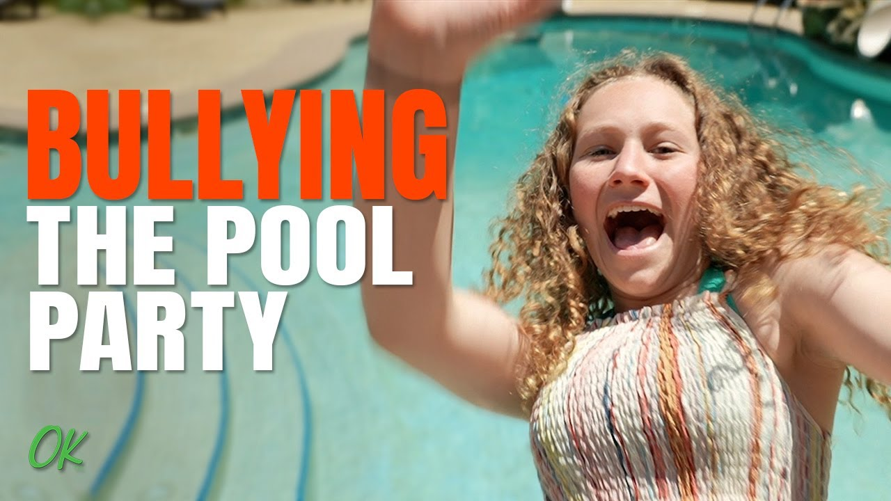 Download Bullying - The Pool Party