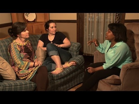 Women and Bleeding Disorders: Living with von Willebrand Disease