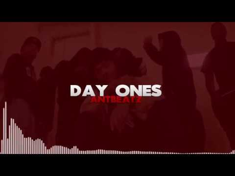 [FREE] SOB X RBE Type Beat 2017 - 'Day Ones' | West Coast Rap Instrumental