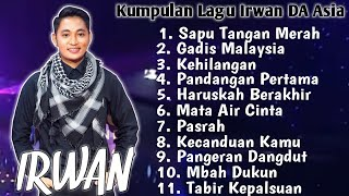 Download lagu Kumpulan Lagu Irwan DA Asia Full Album MP3