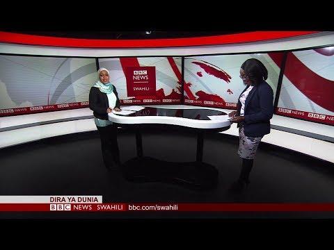 BBC DIRA YA DUNIA ALHAMISI 31.01.2019