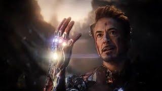 Avengers: Endgame (2019) I am Iron Man