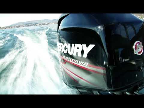 Mercury 40hp for sale by Network Yacht Brokers Swansea