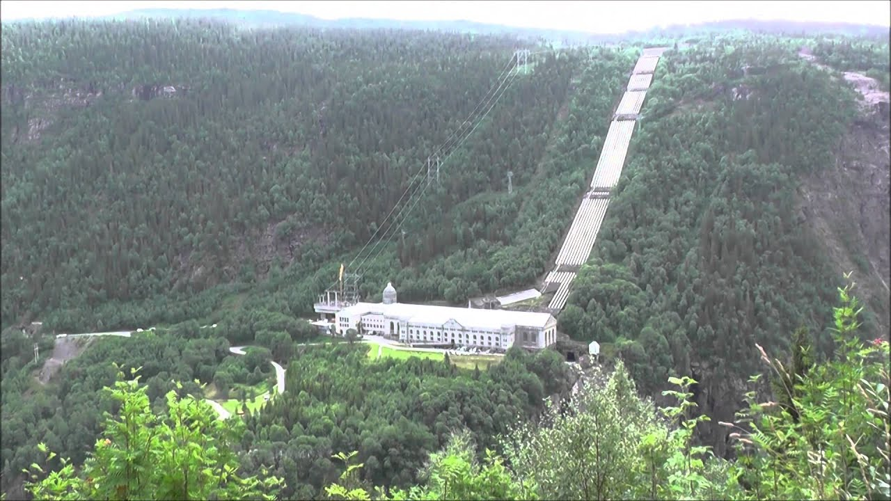 norsk webcam chat Rjukan