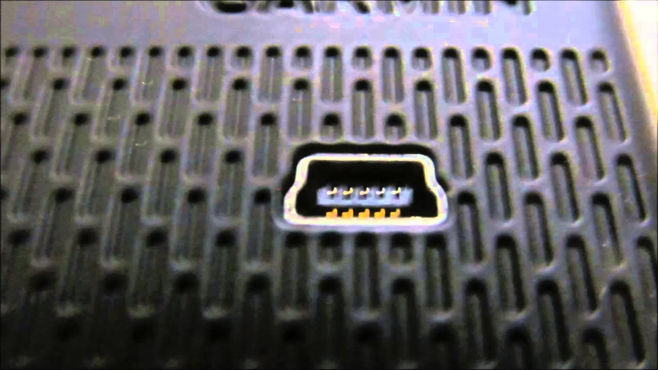 Garmin Gps Watch >> Garmin Nuvi 1450/1490 Charging Problems ? We can help ! - YouTube