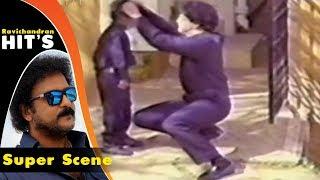 Ravichandran and his son dress up same | Kannada Comedy Scenes | Manedevru Kannada Movie