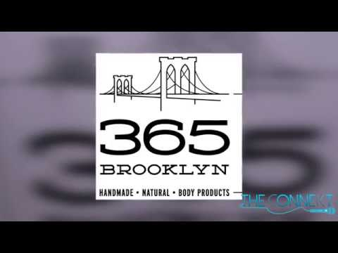 Darlene on her beauty and personal care brand '365 Brooklyn' and the importance of sellf care