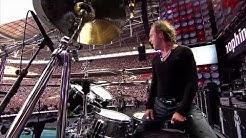 Metallica -  Enter Sandman 2007 Live Video Full HD