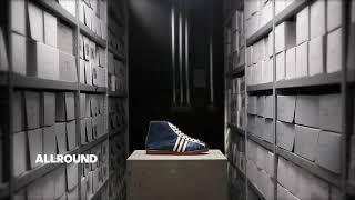 아디다스 70주년 기념 - 1950s(adidas history 1950s)