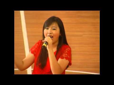 Gaby ( Gabriella Permata Heru ): Alami Bahagia Selamanya Festival INLA 2013 Jateng