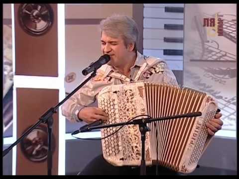 «Журавли» - LIVE. Поёт Валерий Сёмин