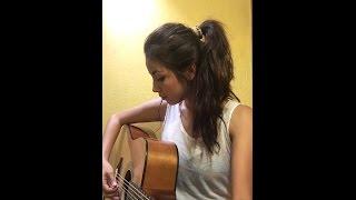 Daniela calvario - Por Lo Que Reste De vida / cover