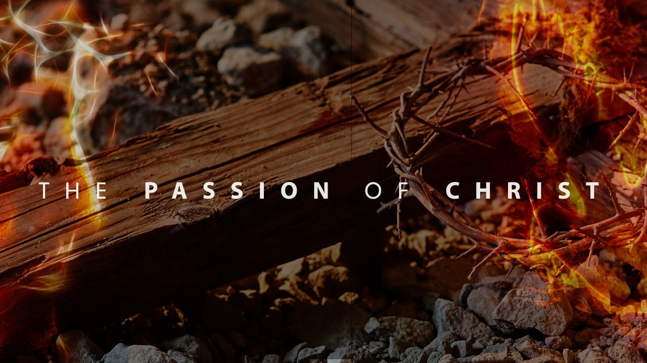 Download The Passion of Christ - Part 2