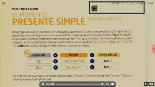 Inglês Intensivo Lição 01 (Presente Simples Interrogativo)
