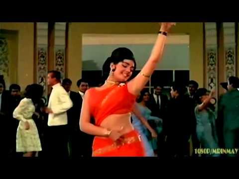 Aaj Kal Tere Mere  Brahmachari HD 1080P HD
