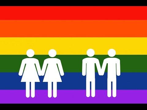 La verdad oculta en la sociedad de jóvenes homosexuales