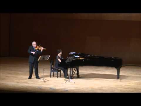 Charity Concert 2012 ‐ Leon Spierer
