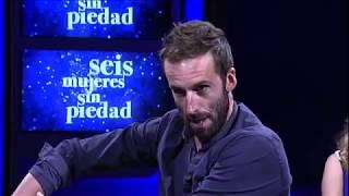 Seis Mujeres Sin Piedad   Álvaro Ojeda