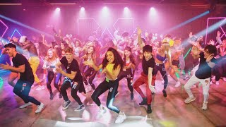 Now United - Paraná  Throwback Video