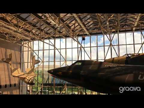 National Air and Space Museum - Smithsonian Institution | Heena Tours