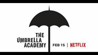 The Umbrella Academy Soundtrack   S01E06   Kill of the Night   GIN WIGMORE  