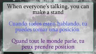Baixar Lana Del Rey - Mariners Apartment Complex (lyrics) (letra en español) (Paroles)