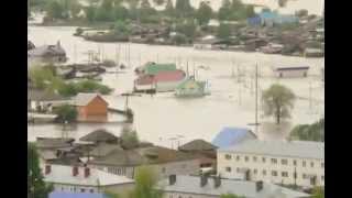 видео Чарышский район Алтайского края (Горный Чарыш)