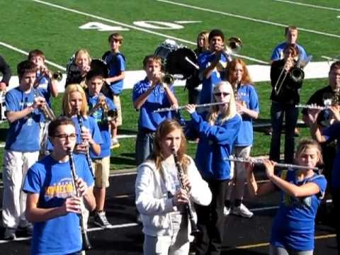 East Noble Middle School Band