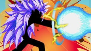 God of Stickman 2 Gameplay    Stickman Games Fighting