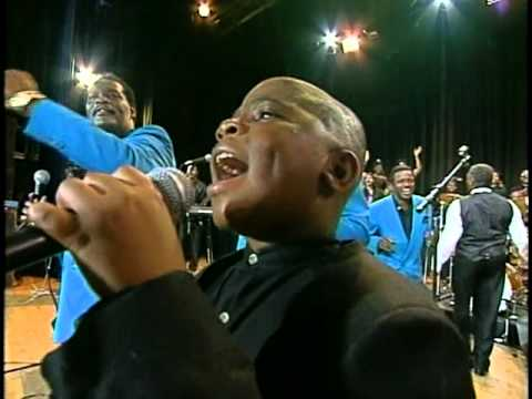 Willie Neal Johnson & The Gospel Keynotes - What A Friend (Take It To Jesus)