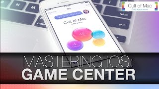 Mastering Ios: Game Center