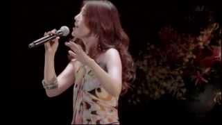 """Torakia no onna"" Hitomi Shimatani Live crossoverⅣ 2010 Japan."