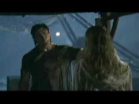 JOHN RAMBO tells WHAT IS!! A memorable deleted scene