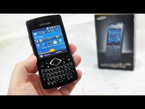 Samsung Witu Pro: последний рубеж (2010) – ретроспектива