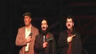 Assassins- The Gun Song