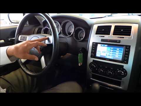 2010 Dodge Charger R/T Walk-Around