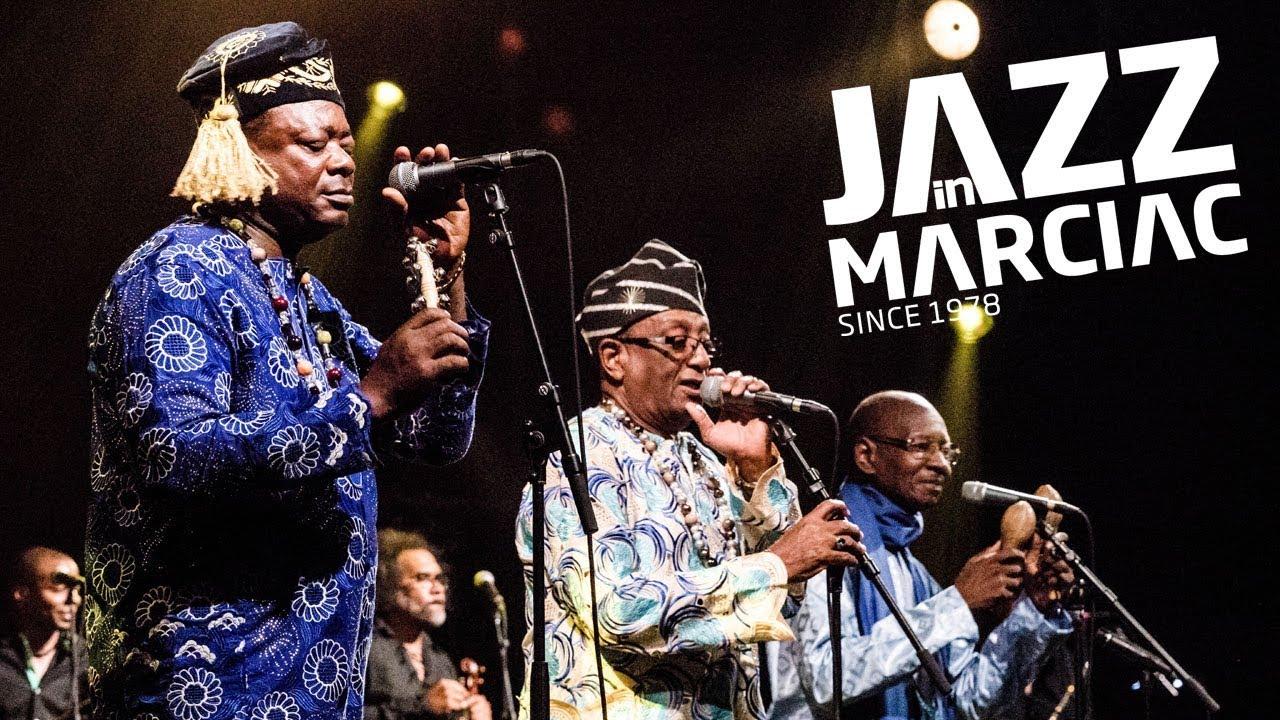 Las Maravillas De Mali @Jazz_in_Marciac 2018